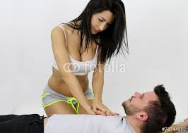 Female to male massage in thane west