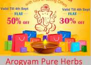 Lord Ganesha is Back with Exciting Offers